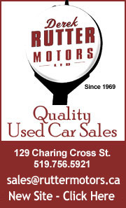 Call Rutter Motors Today